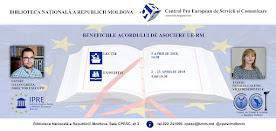 Beneficiile Acordului de asociere dintre UE și RM