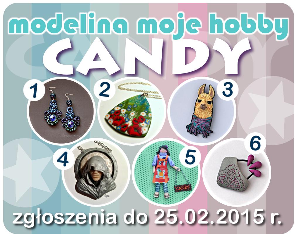 Candy na MMH