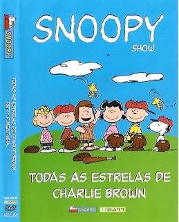 Snoopy Show Volume 6