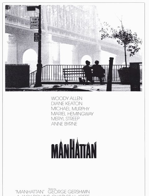 Let s not talk about movies quot don t make a scene manhattan