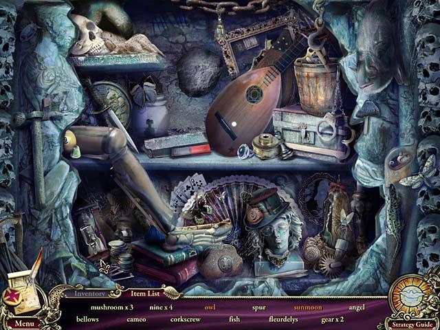 Hallowed Legends 2: Templar Collector's Edition screenshot 5