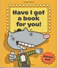http://www.amazon.com/Have-I-Got-Book-You/dp/1554534836/ref=sr_1_1?ie=UTF8&qid=1397609048&sr=8-1&keywords=have+i+got+a+book+for+you