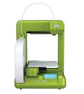 Printer 3d baru harga terjangkau
