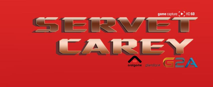 Servet Carey Resmi Web Sitesi