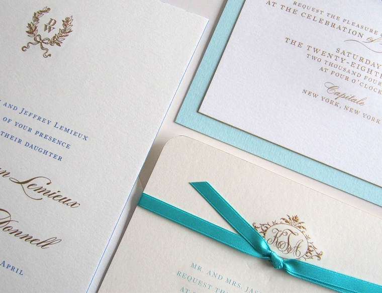 william arthur blog: royal wedding invitations, Wedding invitations