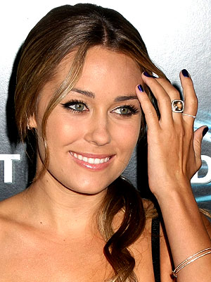 Lauren Conrad Tattoo Picture