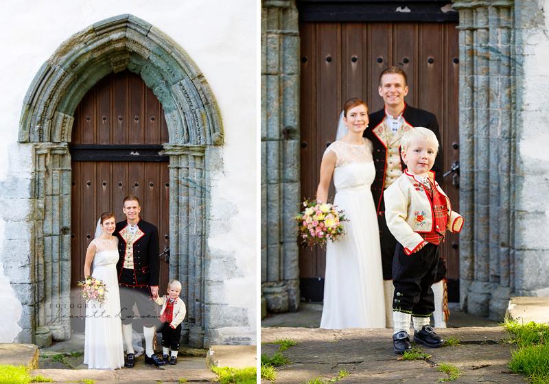 bryllup, Utstein Kloster,