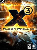 X3: Albion Prelude – Atualização v2
