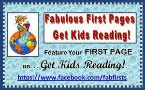 FEATURE your FAB FIRST PAGE