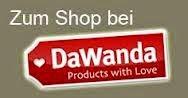 Stofflust jetzt auch bei DaWanda