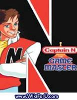 Captain N:The Game Master