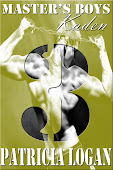 """Kaden"" Master's Boys (Book Three) M/M BDSM May 5, 2013"