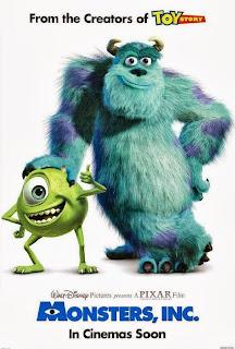 Watch Monsters, Inc. (2001) movie free online
