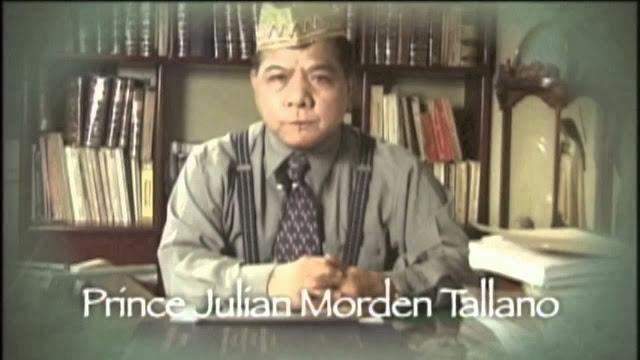 BRIEF HISTORY OF THE TALA ( TALLANO ) ESTATE