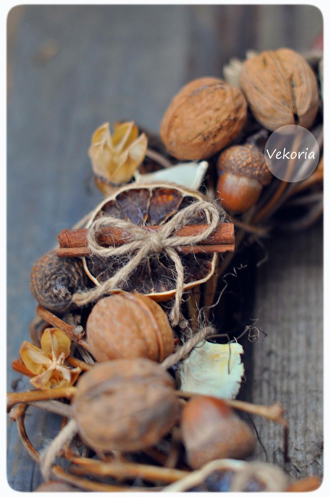 сушёные цитрусовые