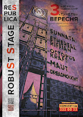 "3rd September 2016 ""Robust Stage"" @ Republica fest"
