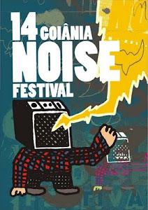 + Goiânia Noise