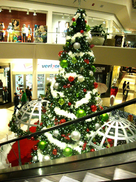 Crystal Mall Black Friday