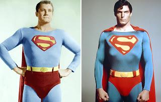 Apakah Henry Cavill Akan Jadi Korban �Kutukan Superman� Berikutnya?
