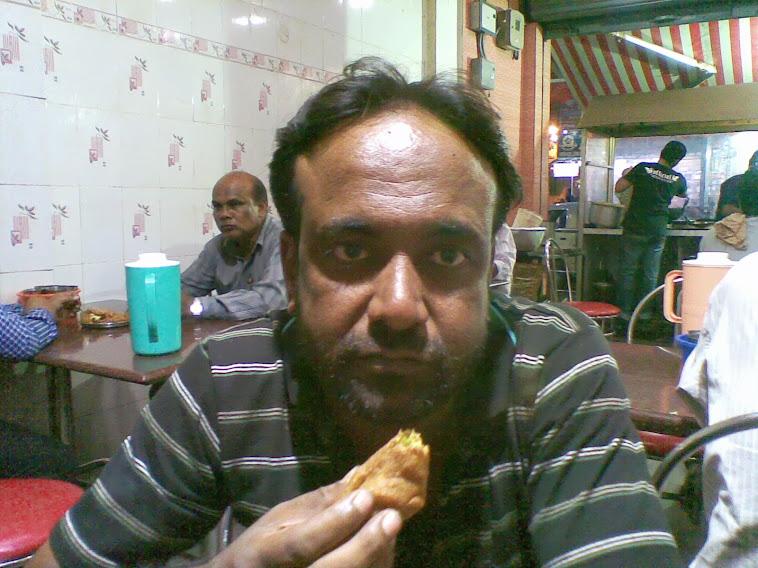 ABDULLAH BIN AHMED BASHADI