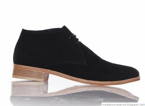 Regalos para el día del padre:  Ricky Sarkany zapatos, billeteras y perfume de hombre