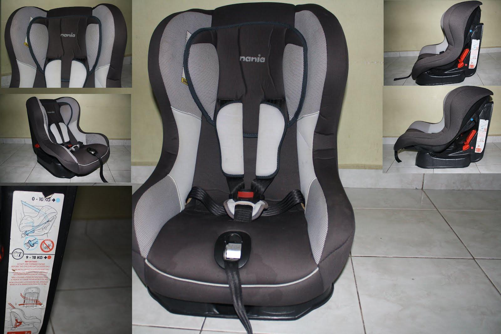 //Letsgrab.blogspot.com: Nania Car Seat