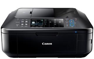 Canon PIXMA MX895 Driver Download