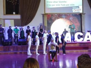 Festa dos Tabernáculos 2015