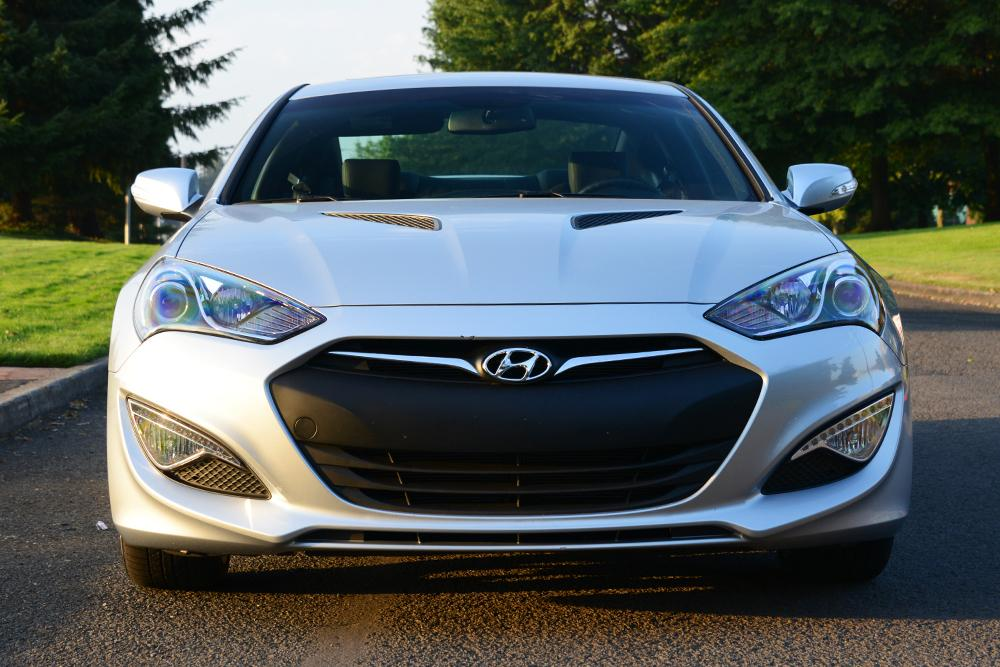 2013 hyundai genesis coupe. Black Bedroom Furniture Sets. Home Design Ideas
