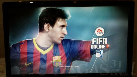 FIFA Online 3 2