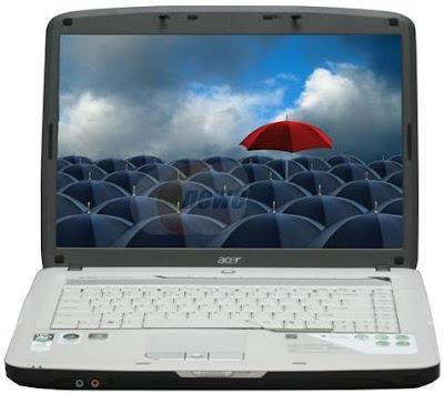 best Acer Aspire 5520