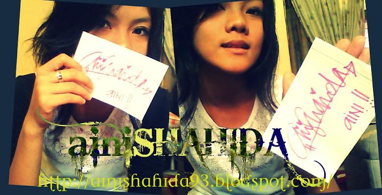 AiniShahida