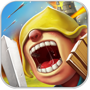 Clash of Lords 2 v1.0.164