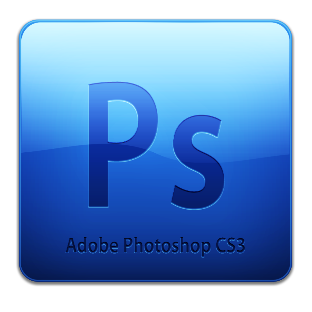 Icon photoshop CS 3