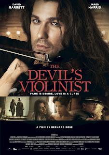 Watch The Devil's Violinist (2013) movie free online