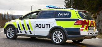 George Alexander — Aseară (20 iunie 2017), am fost căutat de poliția norvegiană...