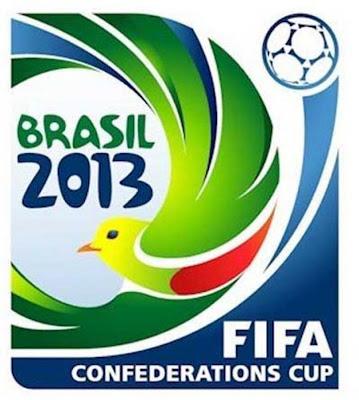 Copa Federaciones Brasil 2013