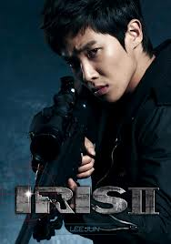 [NEWS] 130209 'Iris 2' releases Lee Joon's BTS! Images
