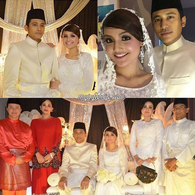 Cik Cinderella dan Encik Tengku 2015