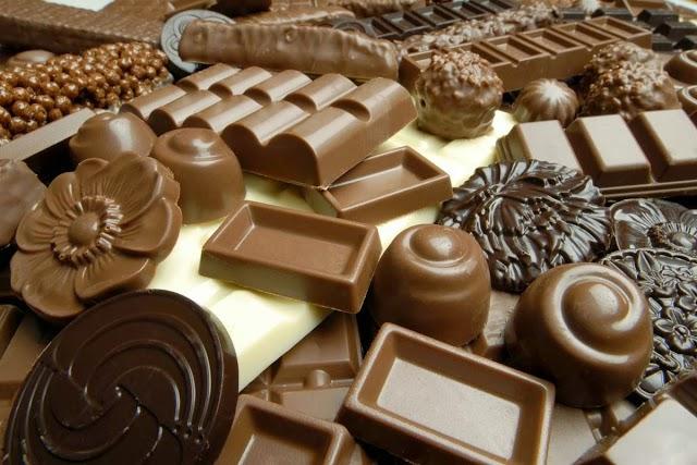 4 Mitos Tentang Mengkonsumsi Cokelat