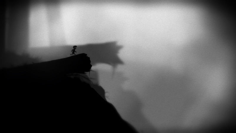 Limbo PC Game Full Version Free Download