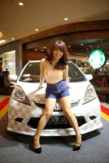 Harga All New Honda Jazz Bandung