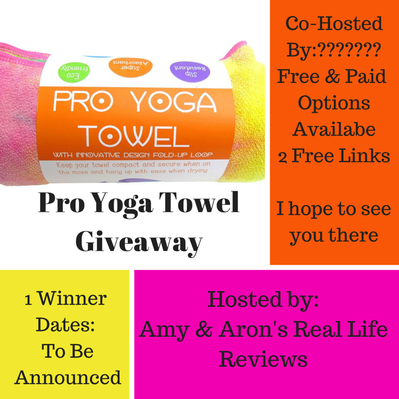 Ogitchida Kwe's Book Blog : BLOGGER OPP YOGA TOWEL! FREE LINKS