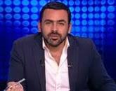 السادة المحترمون  - مع يوسف الحسينى الأربعاء 22-4-2015