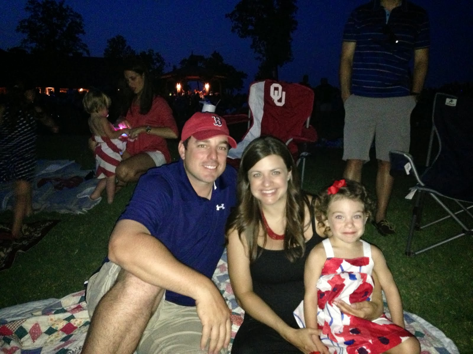 4th of july 2013