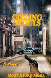 Read my new novel, 'Celling Seouls'--Just click on the book cover below!