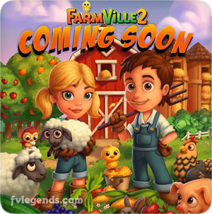 Zynga New Game FarmVille 2 Coming Soon Image