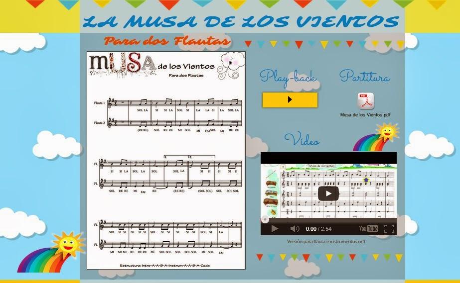 http://mariajesusmusica.wix.com/musa