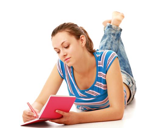 7 Alasan Mengapa Menulis dapat menyehatkan kita