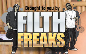 Fleathfreaks Mix 100% Working Passes 02/June/2014 Enjoy!
